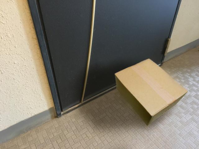 玄関 置き 配 マンションでもAmazon置き配指定サービスは利用出来る?実体験レポ