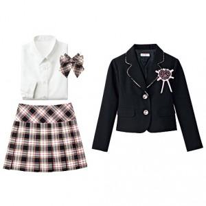 5 点セットスーツ(女児)