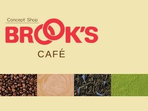 BROOK'S CAFE 原宿店 イメージ画像