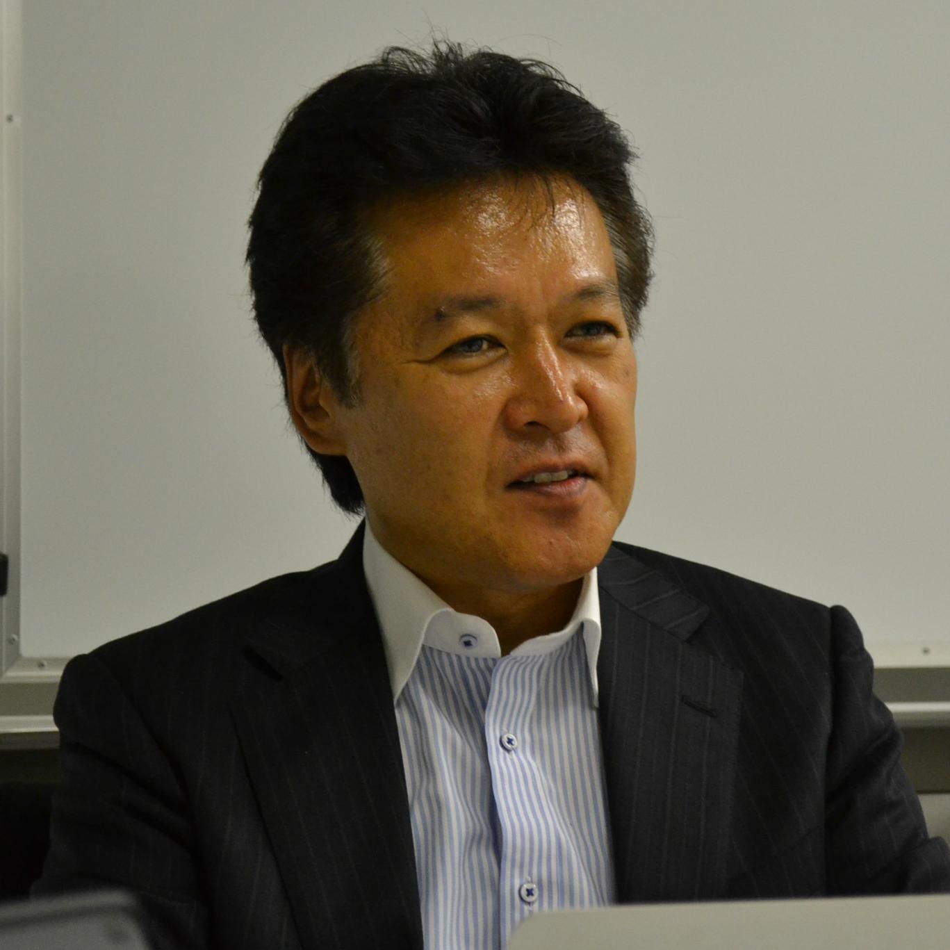 new_①(株)イマージュソリューションズ 出口允博社長