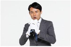 杉村太蔵さん