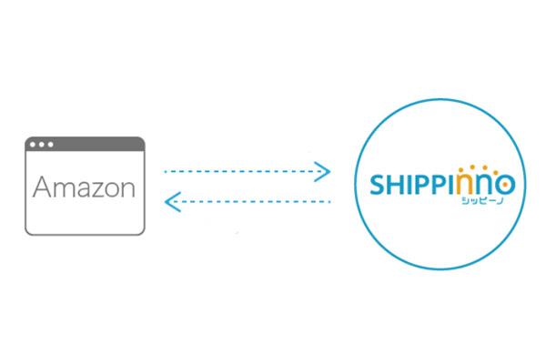 シッピーノがAmazonMWSと連携、在庫情報の反映が自動化