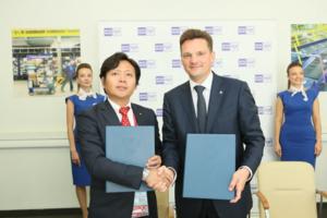 ロシア越境ECサイトkupi japan